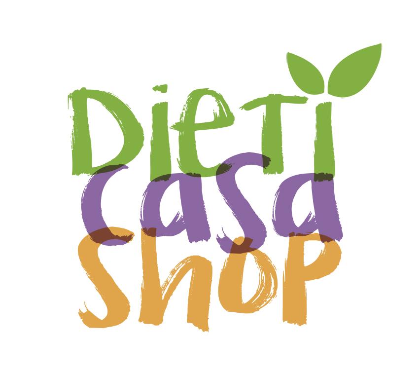 Logo Dieti Casa Shop