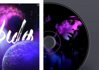 Portada CD Nebula