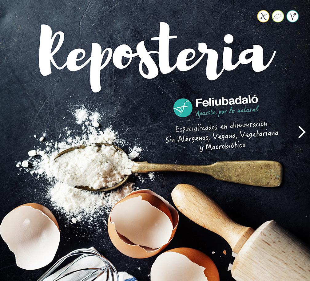 Stand Feliubadalo ExpoEcoSalud 2017