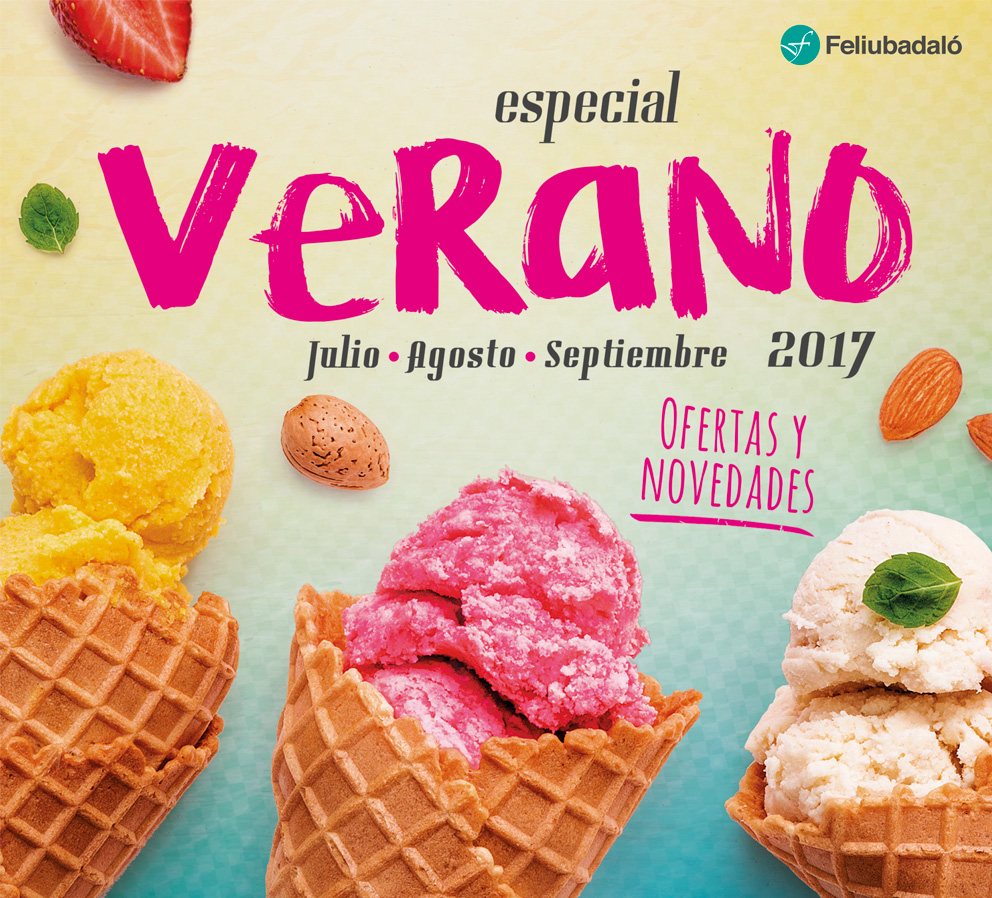 Catálogo Verano FeliuBadaló 2017