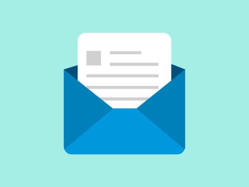 E-mails GHD