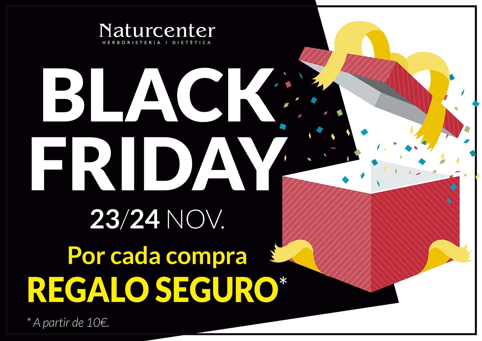 Cartel Black Friday