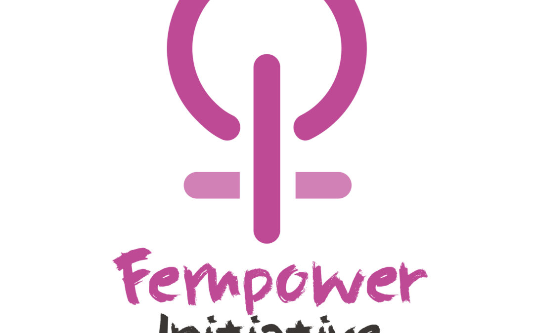 Logo Fempower initiative