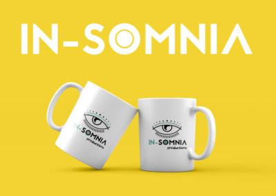 In-Somnia Tazas