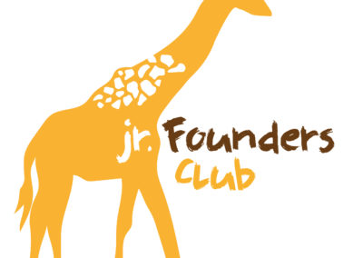 Jr-Founders Logo