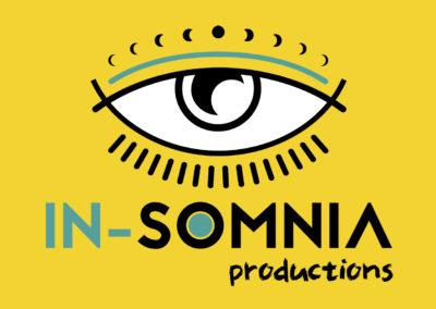 Logo In-Somnia Groc