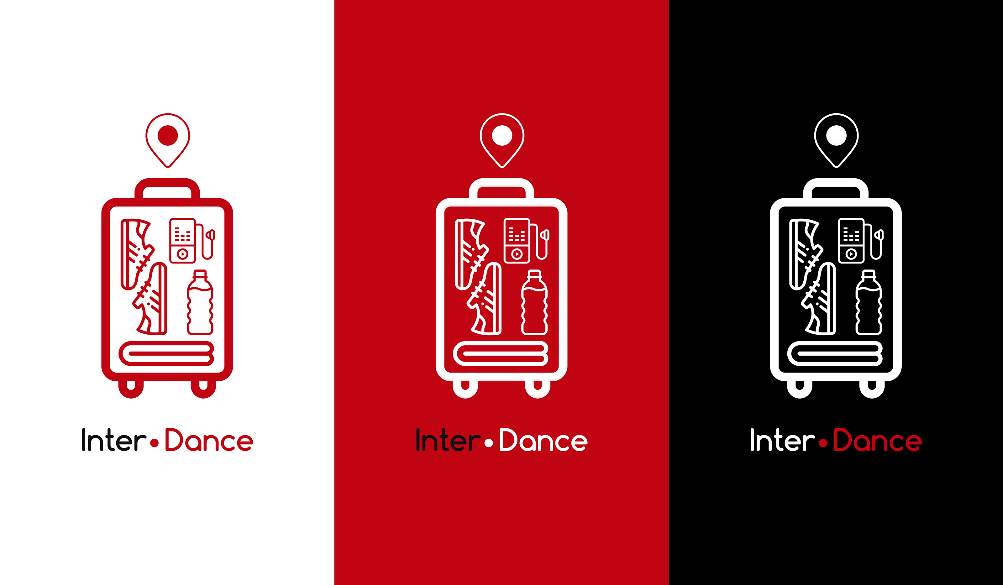 InterDance Logo