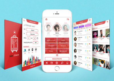 Prototipo de App
